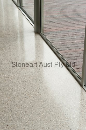 Exposed Aggregate Photo 14