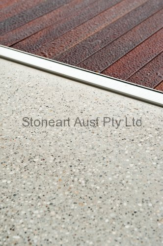 Exposed Aggregate Photo 15