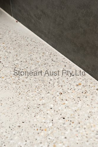 Exposed Aggregate Photo 16