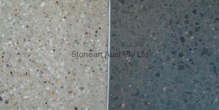 Exposed Aggregate Sample Photo 5
