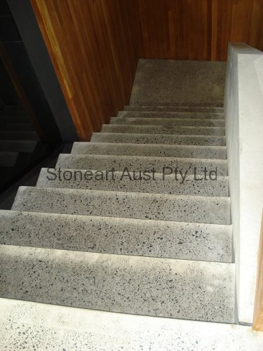 Exposed Aggregate Photo 43