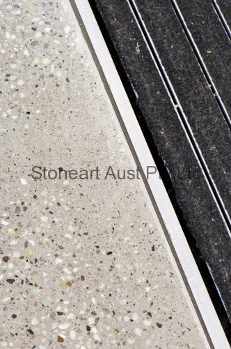 Exposed Aggregate Photo 34