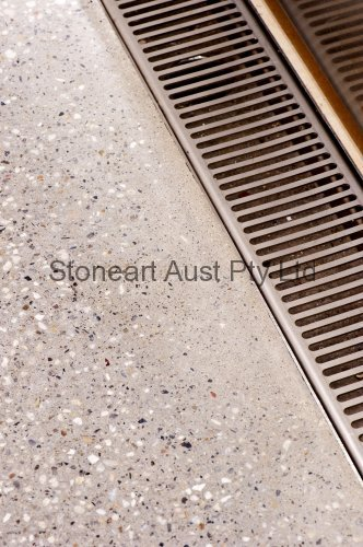 Exposed Aggregate Photo 35